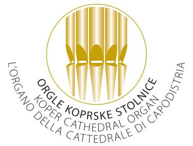Orgle koprske stolnice